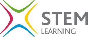 STEM Learning logo