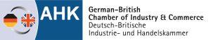 German-British Chamber of Industry & Commerce logo