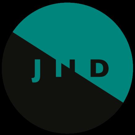 Janina Neumann Design logo