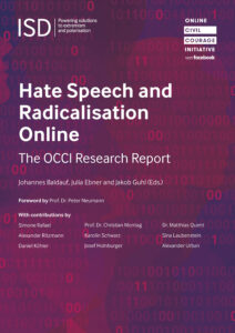 OCCI Research Report