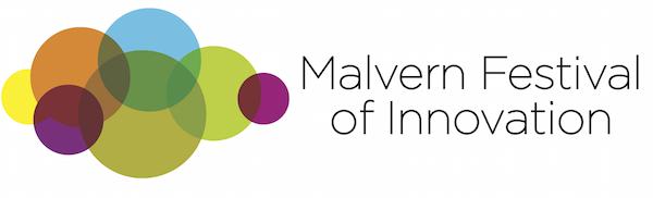 Malvern Festival of Innovation logo