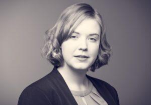 Headshot of Janina Neumann