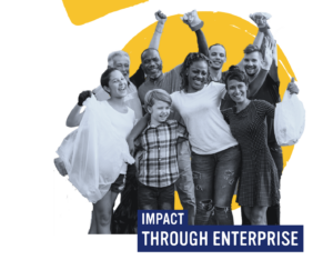 Ingenuity Programme - Impact through Enterprise
