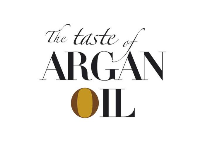 The Taste of Argan Oil_Logo